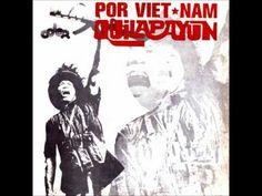 ▶ Quilapayun- por vietnam- 1968.- [Disco Completo] [full album] - YouTube