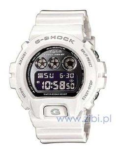 Casio DW-6900NB-7ER | G-Shock Style