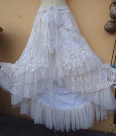 20%OFF bohemian wedding formal boho gypsy shabby wrap by wildskin