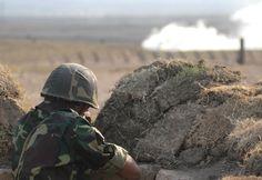 Fuerzas armadas de Azerbaiyán intentaron anoche incursiones de sabotaje contra la República de Nagorno-Karabaj (NKR) que fueron rápidamente desarticuladas.