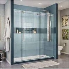 Plumber: Looking Into Glass Shower Door  This article shows ideas to pick the glass shower door ideal for you bathroom. It was written by Ed Del Grande on April 10, 2017.     http://flip.it/skRHKy  #fmcbdesigns #interiordesign #decor #architecture #interiorismo #disenointerior #decoracion  #arquitectura