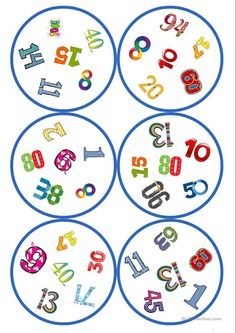 One-click print document Double Game, Handout, Diy And Crafts, Crafts For Kids, Circle Game, English Games, Arabic Alphabet, Play To Learn, English Vocabulary