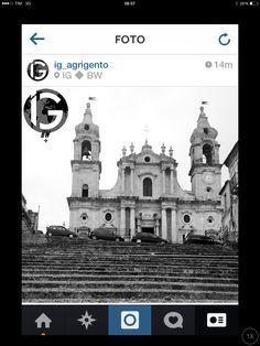 La mia foto sulla community instagram Ig_agrigento come miglior foto del giorno  in bianconero/ my photo in Ig_agrigento like the best photo daily blackandwhite