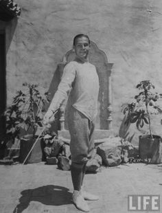 Rudolph Valentino (1922)
