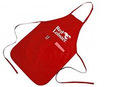 DDI 1923570 Adjustable Apron Red Style No 215 -- You can find more details by visiting the image link. Gardening Apron, Red Lobster, Red Fashion, Reusable Tote Bags, Stuff To Buy, Red Style, Image Link