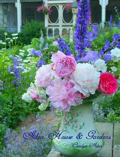 Other Publications: Aiken House & Gardens, $22.95 from HP MagCloud
