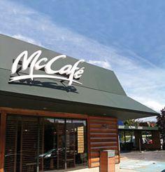 McDonald's, restauration rapide, à Echirolles et Voiron