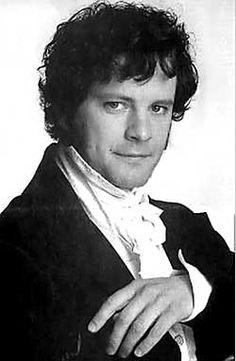 Colin Firth / Darcy