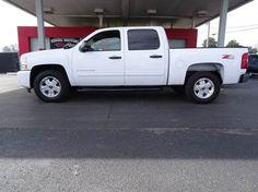 2011 Chevrolet Silverado 1500 Used Pickup Trucks Used Pickups