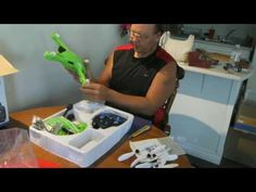 JJRC H26 Rc Quadcopter Unboxing Courtesy Of Lightake 1