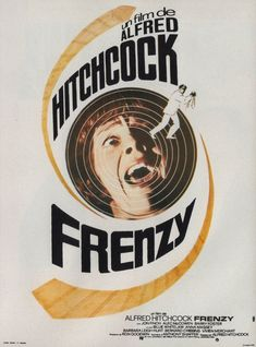 Frenzy (1972) - Alfred Hitchcock
