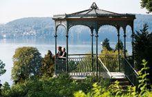 Überlingen am Bodensee (Lake of Constance), Baden-Württemberg, Germany.