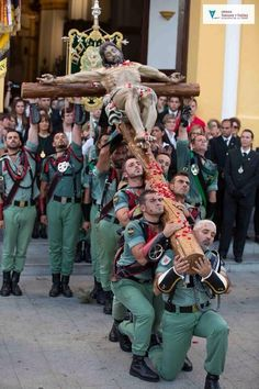Semana Santa (Alhaurín de la Torre, Málaga) / Easter Week (Alhaurín de la Torre, Málaga), by @SSAlhTorre