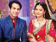 Ankita to get married in Pavitra Rishta!