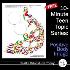 Health lessons p. lessons middle school teachers, teacher pay teachers, t Health And Physical Education, Education Today, Health Lesson Plans, Health Lessons, High School Health, Teacher Evaluation, Muscle, Positive Body Image, Thing 1