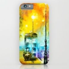 Cases by Galaxy Ipod Cases, Tardis, Slim, Iphone, Top