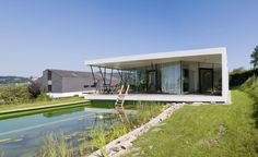 house-m-caramel-architekten4 - Home Decorating Trends - Homedit