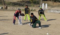Pakistan's blind cricketers - giving a nation back its faith in the game.