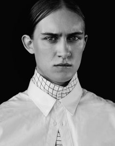 Fucking Young Magazine AW15 Photographer: Morgan Norman / www.morgannorman.com Style: Natalie Olenheim / Rockson Grooming: Catherine Lehtonen / Artificial Agency Model: Gustav Swedberg / Mikas Model: Martin Bohlin / Nisch Mgmt Casting: Jacob Mohr / Creartvt Photo Assistant: Josefine Bäckström