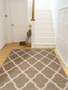Dank Der Großen Farbauswahl Lässt Sich Der Benuta Teppich Lotus Mit  Besonders Vielen Verschiedenen Einrichtungsstilen Kombinieren
