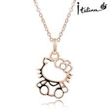 The Hello Kitty brand is a well known overall brand that is completely revered by young ladies of any age. It is not recently young ladies and adolescents who like the Hello Kitty mark additionally young ladies who are very much into their thirties who cherish the brand. https://www.kitty4u.com/collections/jewelry-1/products/rainbow-love-crystal-pinlk-cute-hello-kitty-necklaces-pendants