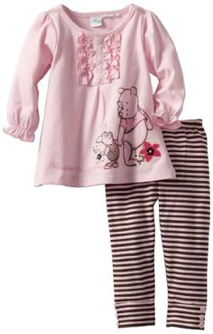 Disney Baby-girls Infant 2 Piece Knit Shirt and « MyStoreHome.com – Stay At Home and Shop