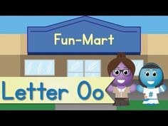 The Letter O Song by Have Fun Teaching is a Phonics Song and ABC Song that is a fun way to teach the alphabet letter o and phonics letter o sounds, including. Alphabet Song For Kids, Abc Song For Kids, Alphabet Video, Alphabet Songs, Abc Songs, Teaching The Alphabet, Kids Songs, Letter Sound Song, Letter Sounds