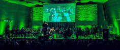 Gala Lírica a beneficio de Fleni en el Teatro Colón