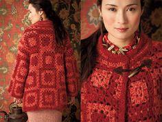 Crochet 2012 Fashion Preview