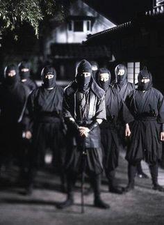 Musashi clan