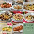 Raccolta primi piatti di mare facili gustose per occasioni importanti feste vigilia di Natale con pesce © Copyright Status mamma 2015