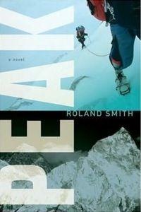 #Peak #RolandSmith #Reading Review of Peak by Roland Smith