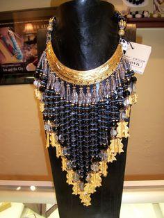 Masha Archer Jewelry | Eclectic Jewelry and Fashion: Jewelry by Masha Archer
