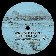 DJ Sotofett / SVN (2) - Current 82 (12 Mix) / Dark Plan 5 (Vinyl) at Discogs