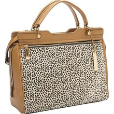 Vince Camuto Fiona Satchel (Camel/Spotte) Vince Camuto,  To SEE or BUY just CLICK on AMAZON right here http://www.amazon.com/dp/B00DVFX85K/ref=cm_sw_r_pi_dp_rOVutb0HG3V5P6VZ