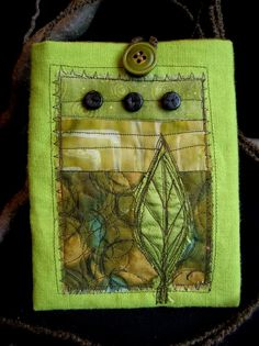 Purses by Lydia.  Inspiration