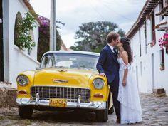 Una boda con toques amarillos: ¡Alegría en cada rincón de tu gran día!