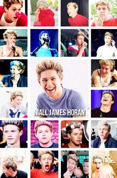 Niall ❤️❤️❤️