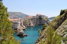 27 and counting stars!: Entre o cá e o lá... Viagem pelo Mediterrâneo!