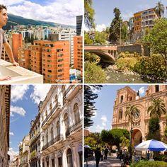 Ecuador Airbnb