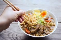 Image result for ramen noodles