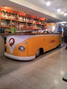 Man Cave Bar Ideas that Will Make Your Friends Drooling – Home Design Geek's Car Part Furniture, Automotive Furniture, Automotive Decor, Furniture Plans, Kids Furniture, Furniture Chairs, Garden Furniture, Bedroom Furniture, Outdoor Furniture