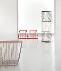 Side tables | Tables | ICosI | Bonaldo | Afroditi Krassa. Check it on Architonic