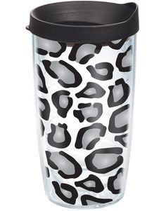 Tervis Tumbler - ok for cold drinks but doesn't keep my coffee hot and somehow two of mine ended up with liquid between the layers of plastic....I will stick to my Thermos