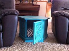 End table / Dog Bed FREE SHIPPING on Wanelo
