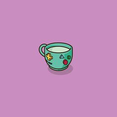 'BMO Bmocha' Photographic Print by jacobparr Harry Potter Disney, Art Adventure Time, Adveture Time, Mundo Dos Games, Pokemon, Posters Vintage, Creation Art, Culture Pop, Cute Cups