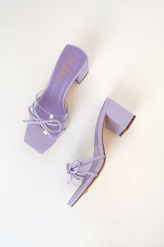 Dr Shoes, Swag Shoes, Me Too Shoes, Shoes Heels, Pumps, Sandal Heels, Pretty Shoes, Cute Shoes, Purple High Heels