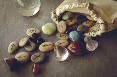 #adivinación_y_videncia Las Sagradas Runas Futhork adivinación y videncia