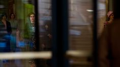 This shot references Saul Leiter, a photographer Todd and I liked. Leiter found certain textures and reflections in objects. For him, it was less about the ...