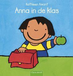 Boek: Anna in de klas